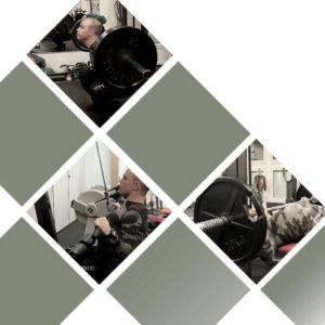 Aloittelijan kuntosaliohjelma