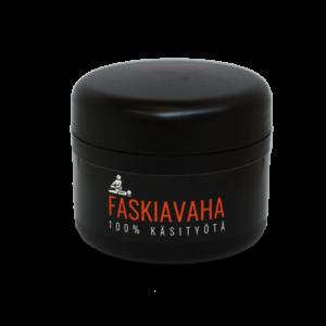 Faskiavaha - Hierontavaha