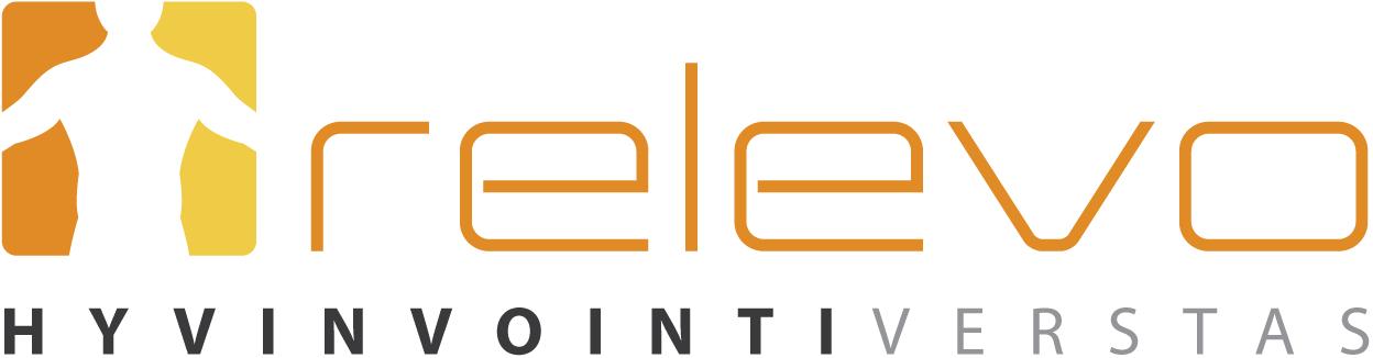 Hyvinvointiverstas Relevo Logo