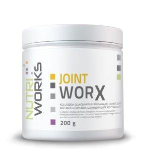 Nutri Works Joint WorX nivelvalmistejauhe
